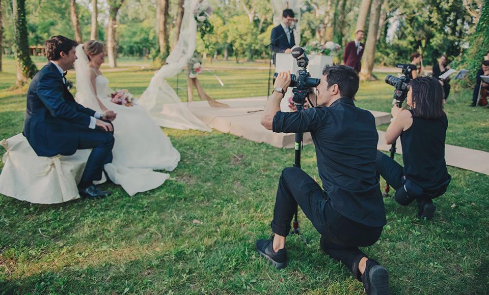 Weddings Basilico Studio