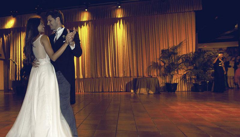 Fotos boda de pel·licula