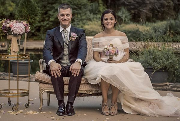 A N N A & C A R L E S. Argentona – Bell Recó. Fotos Casament.