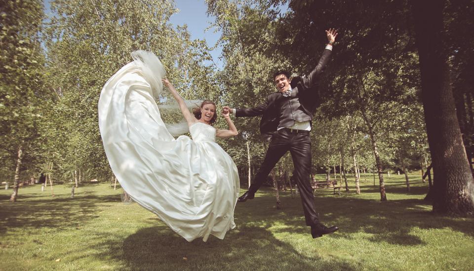fotos boda con encanto