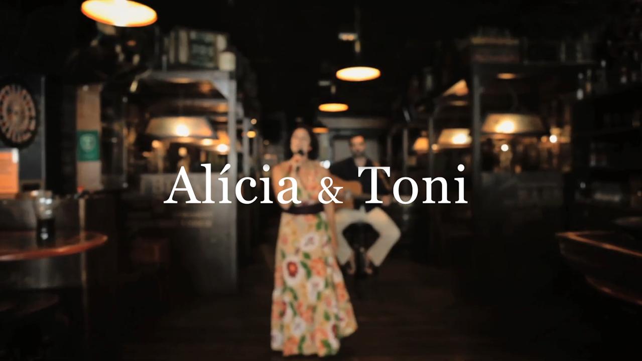 Alícia & Toni