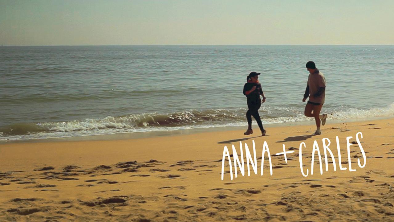 Anna & Carles