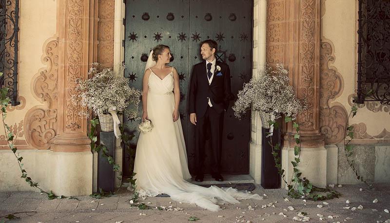 Fotos boda originales