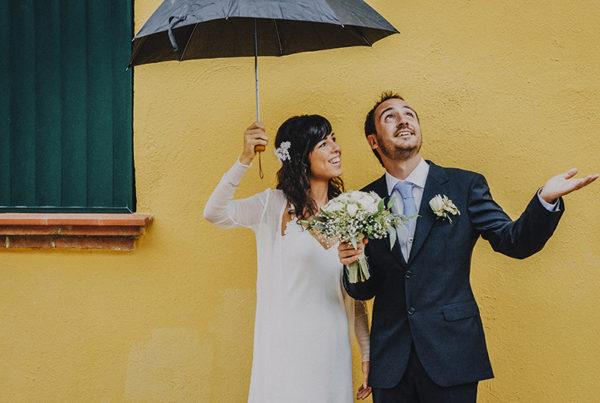 fotos boda a Granada del Penedès