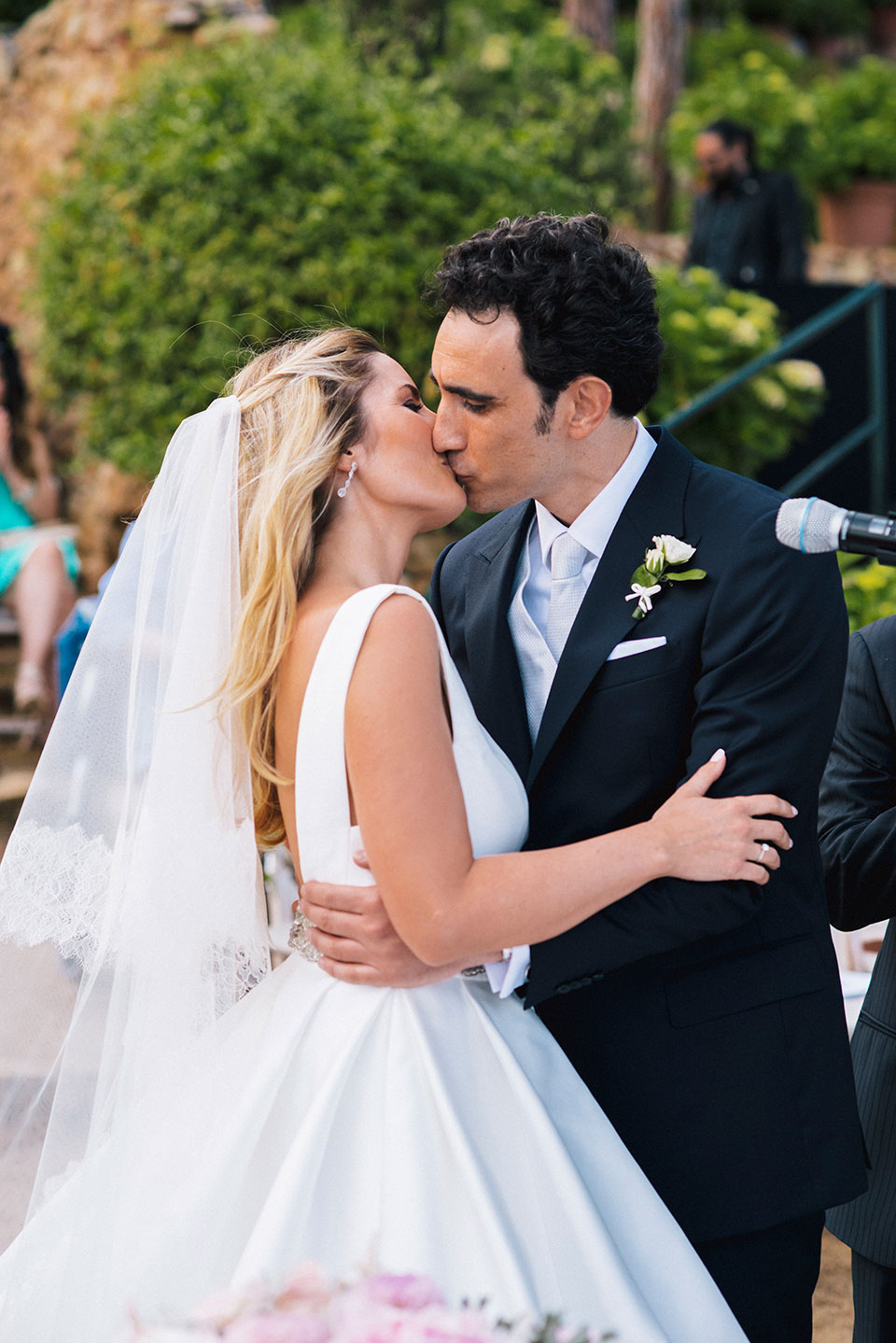 Vídeo boda de luxe girona