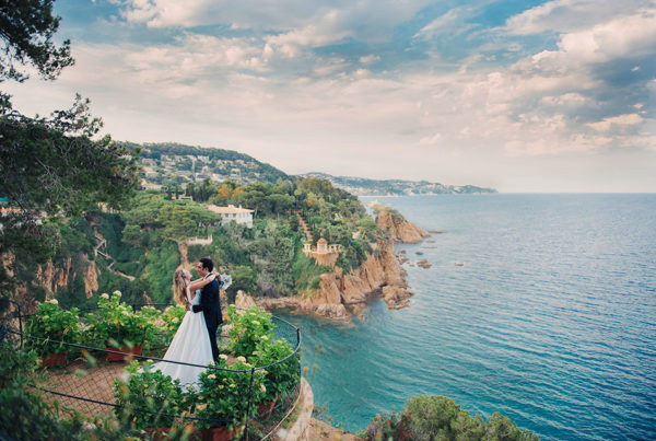 Exclusive Weddings Barcelona