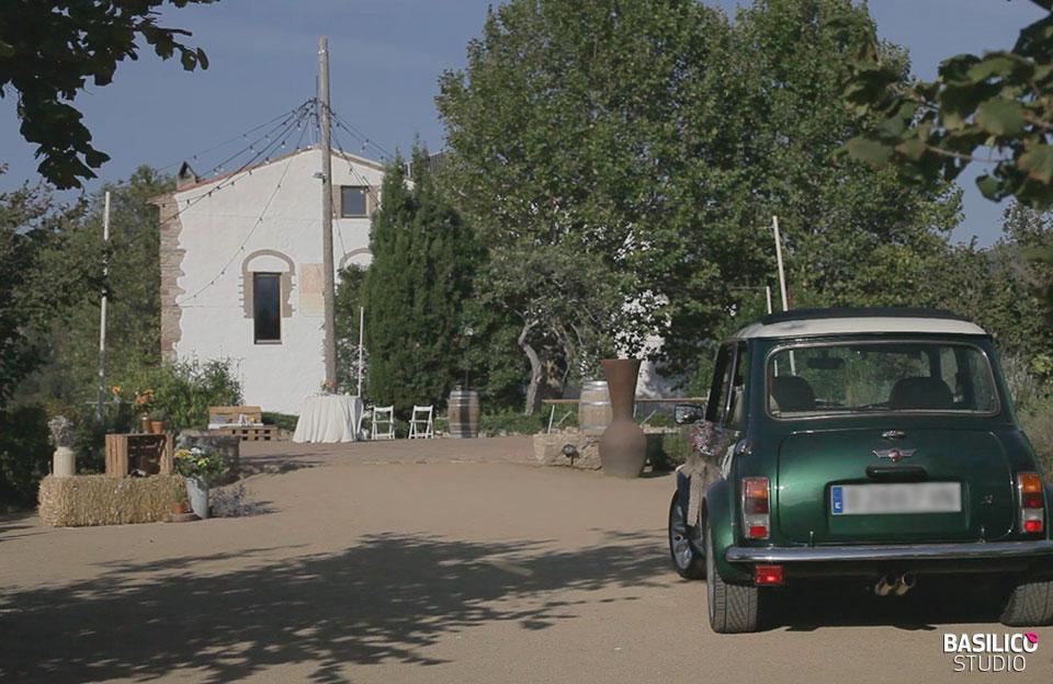 Els 6 millors llocs rústics on casar-se a Catalunya - L'Avellana de Riudecols