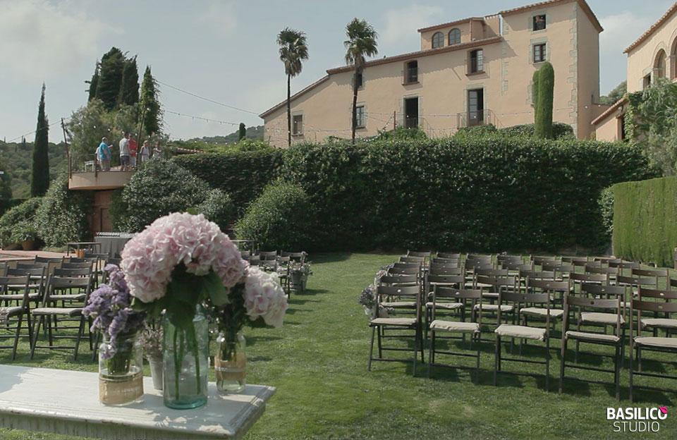 Els 6 millors llocs rústics on casar-se a Catalunya - Can Mora de Dalt
