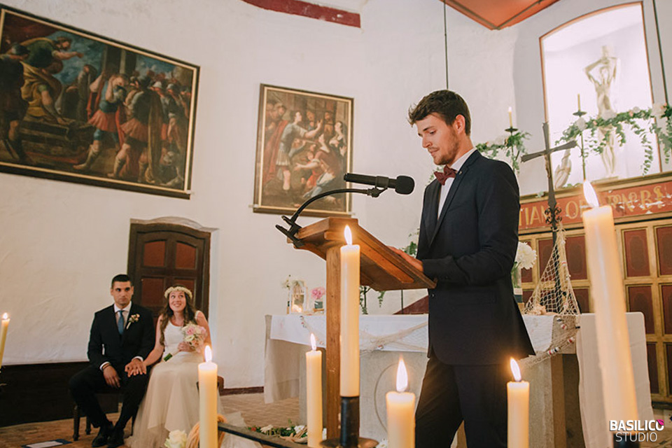 10 Claus per aconseguir un bon vídeo de boda