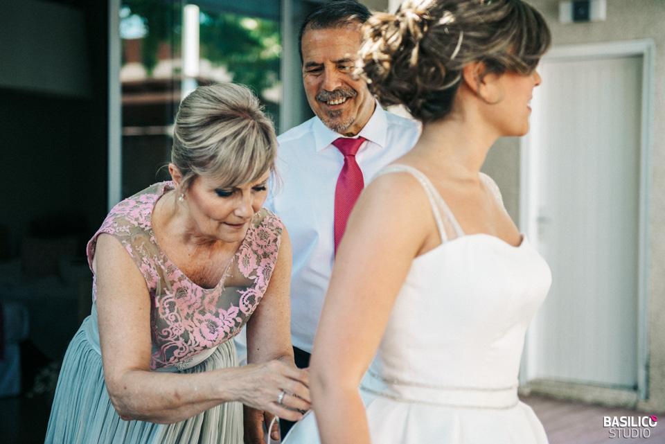 Fotos boda barcelona