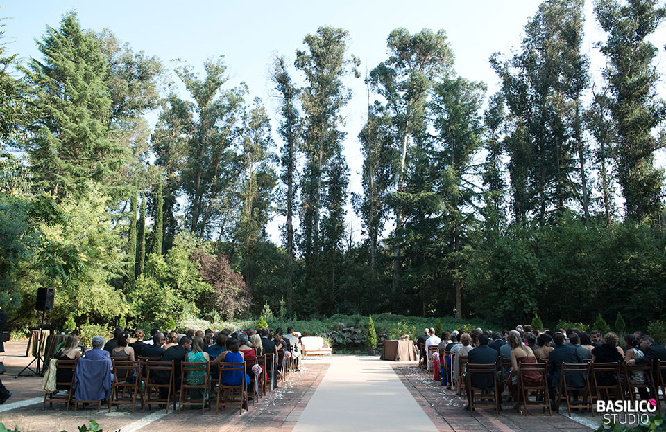 espais luxosos on casar-se a Catalunya - bell recó