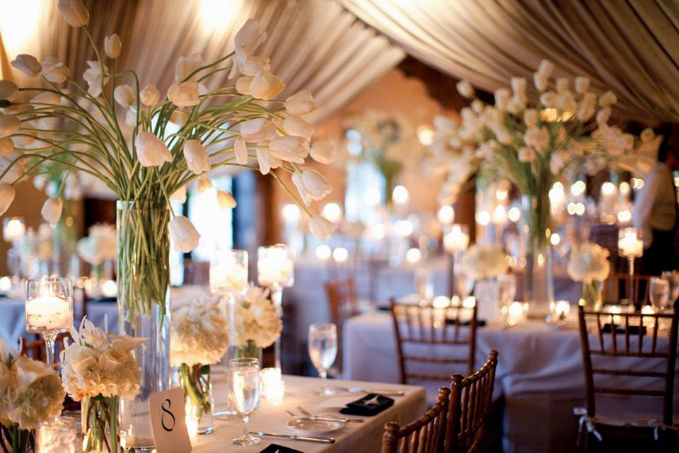 Les 10 millors flors de boda i el seu significat