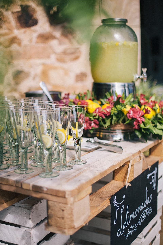 Idees originals de càtering per a la teva boda