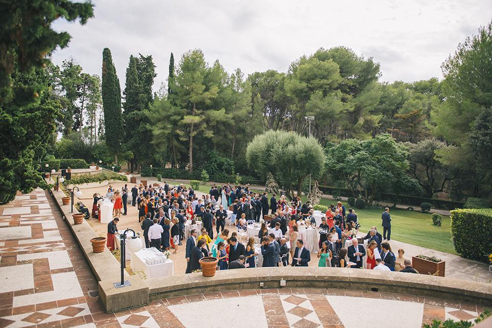 15 llocs amb encant on casar-se a Barcelona