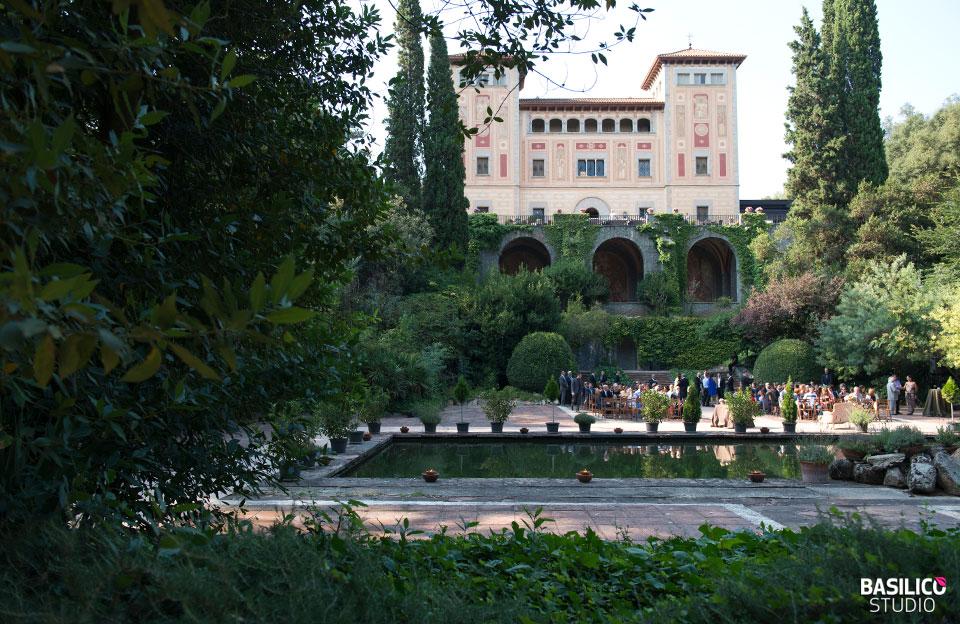 15 llocs amb encant on casar-se a Barcelona - Bell Recó