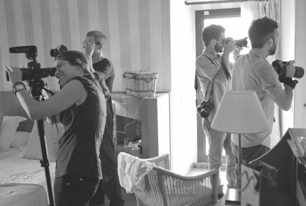Claus per triar el fotògraf/videògraf de la vostra boda