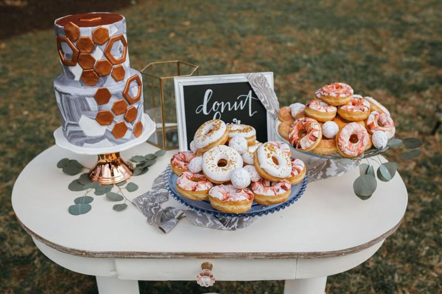 Tendències boda 2018