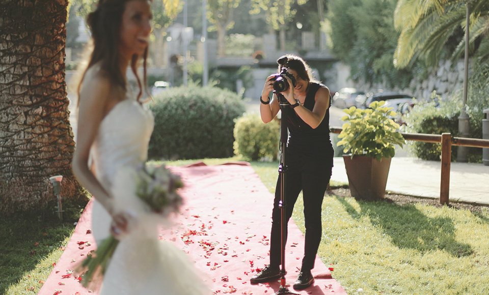 Els millors moments de Weddings BASILICO STUDIO