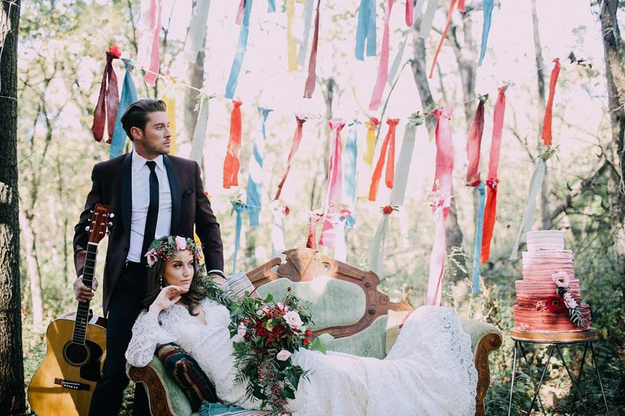 5 consells per aconseguir la decoració de boda que vols