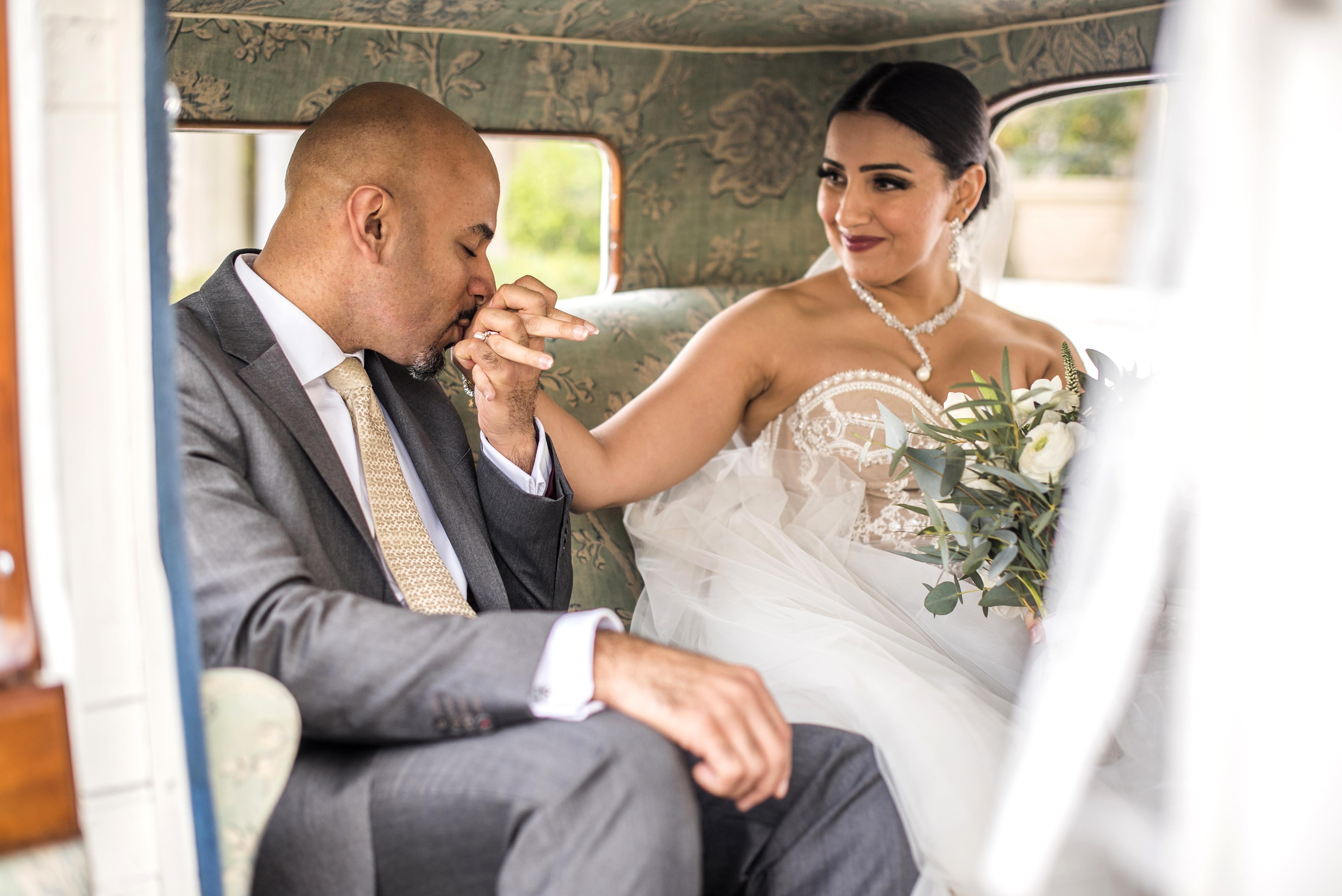 ELOPEMENT, la ultima tendencia en bodas