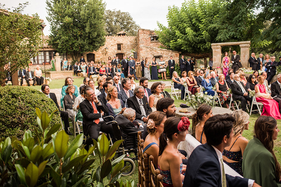 Fotos Boda Masia Rural Costa Brava