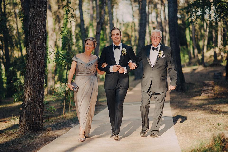 Fotos boda la garriga de castelladral