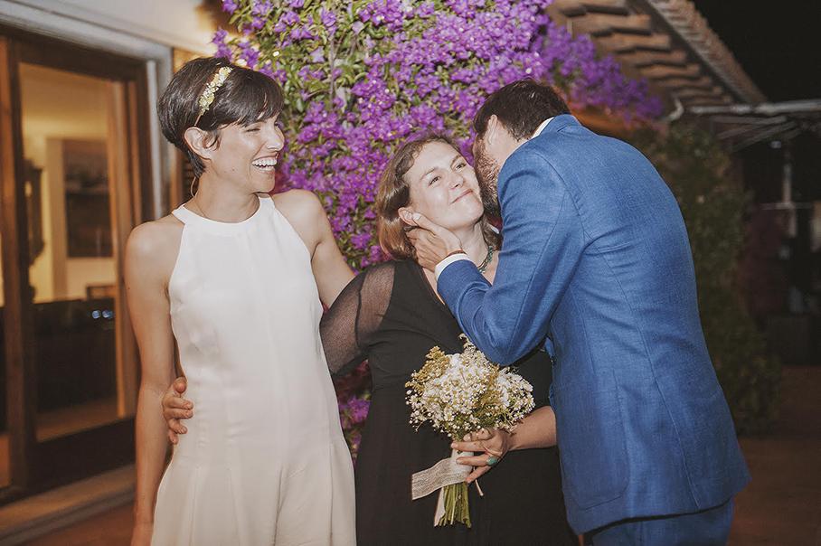 Como elegir a una wedding planner good feeling events