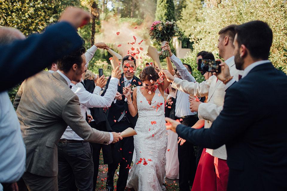 Video boda Jardins El Roquer