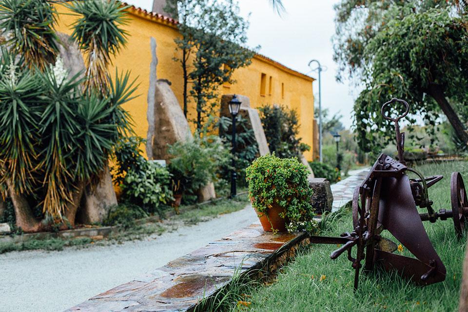 Fotos Boda Castell de Peralada