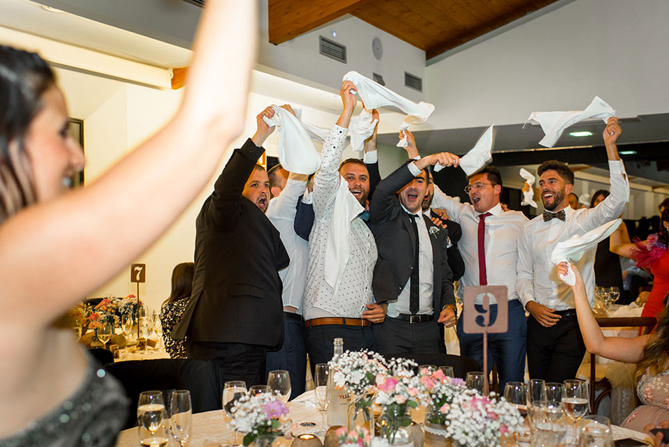 Fotos Boda Celler de Can Torrens