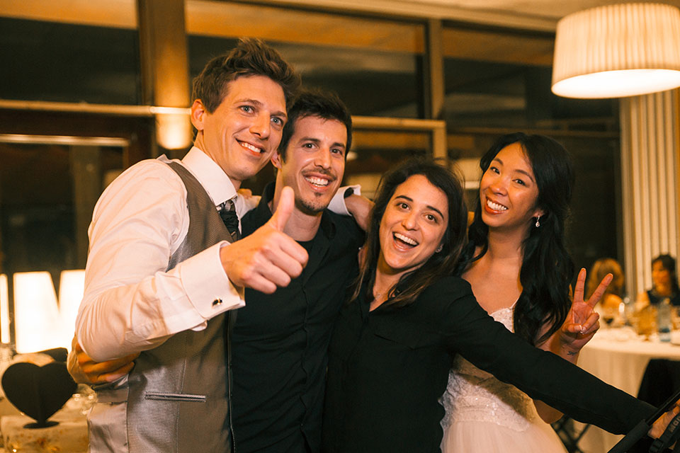 6 anécdotas curiosas que nos han pasado en las bodas