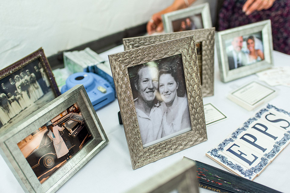 Fotos boda Hotel El Far